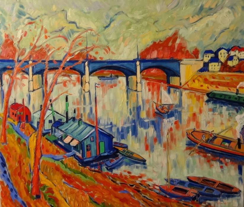 Famous Paintings Forgeries